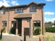 semi detached property in Mallard Close, Ash...