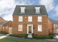 5 bedroom Detached house in Howsham Road...