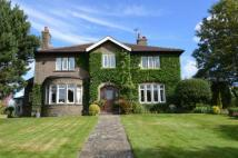 5 bed Detached house in Gale House, Back Leeming...