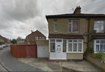 Lincoln Road semi detached property for sale