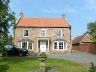 Detached home for sale in Beverley Road, Anlaby...