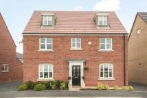 5 bed Detached house in Miller Road, Brymbo