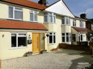 semi detached home for sale in York Avenue, Sidcup