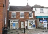 Shop in High Street,  Spilsby