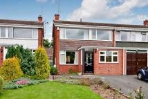 semi detached home to rent in Moatbrook Lane,  Codsall...