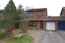 Detached house to rent in Meadow Park, Garstang