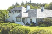 Farm House in Glenancross Farmhouse...
