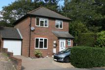 Detached house for sale in The Hurdles, Fareham