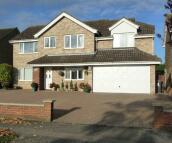 Detached home in Putnoe Lane,  Bedford...