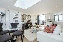 Flat for sale in Delaford Street, London