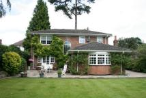 4 bed Detached house in Garratts Lane,  Banstead...
