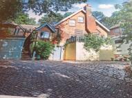 5 bedroom Detached home in Branksome Wood Road...