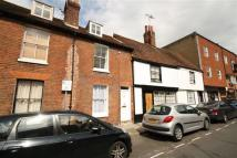 4 bed Town House in Dover Street...