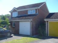 4 bed Detached home in Mallow Close, Lindford