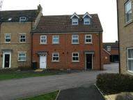 3 bed Town House in Appledore Road,  Bedford