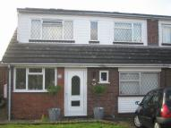 Knolls Close semi detached house to rent