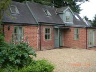 Detached house in Unthank Road, Norwich