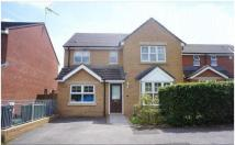 4 bed Detached property for sale in Barnfield Drive...