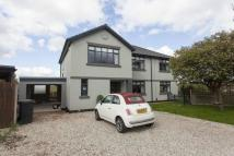 Detached home for sale in Haddon Close...