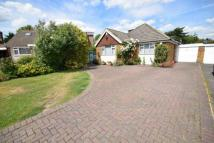 Bungalow for sale in Colston Crescent...