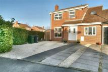 Link Detached House for sale in Manor Close, Hemingbrough