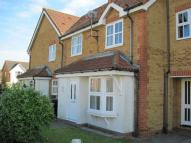 2 bed Terraced property to rent in Quebec Close, Eastbourne