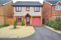 4 bedroom Detached property to rent in Tilberthwaite Close...