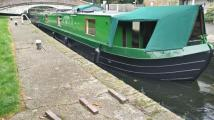 House Boat for sale in Spring Hill,  London