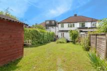 3 bed semi detached home for sale in Grants Close,  London