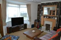 Terraced property in Forster Crescent...