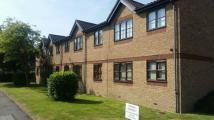1 bed Flat to rent in Jade House, Ferro Road...