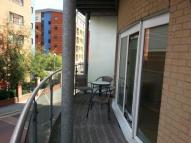Flat to rent in Coode House, Sheffield