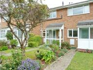 Terraced home for sale in Marcus Close, Eastleigh