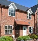 2 bed Terraced property to rent in The Pines,  Warford Park...