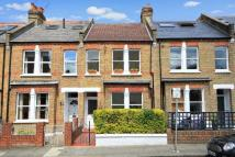 3 bedroom Terraced property in Clifton Avenue,  London