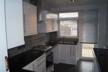 Green Lane semi detached house to rent