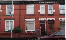 2 bed Terraced home in Brompton Road, Manchester