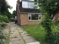 2 bed Detached Bungalow for sale in Windsor Close, Burscough...