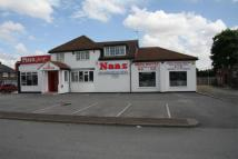property for sale in Naaz Restraunt, 2 Baldwin Aven, DONCASTER, South Yorkshire