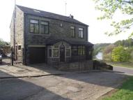5 bedroom Detached property for sale in Stoney Ridge, BRIGHOUSE...