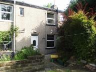 Terraced home in Brow Lane, Shelf...
