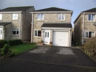 3 bed Detached property for sale in Walker Brow, Dove Holes...