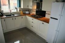 Detached home for sale in Kingsway, Grimethorpe...