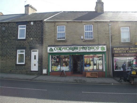 Property Rent Cudworth