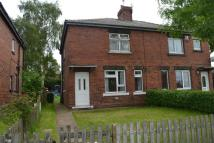 2 bedroom semi detached property in The Grove, Cudworth...