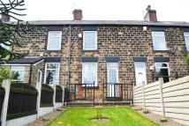 2 bed Terraced house in Snydale Road, Cudworth...
