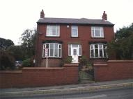 Detached house for sale in Darton Lane, Mapplewell...