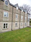 2 bed Penthouse to rent in Wye House, Corbar Road...