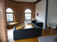 3 bed Apartment in Longden Street...