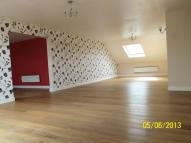 Former Beulah Methodist Church New Line Penthouse to rent